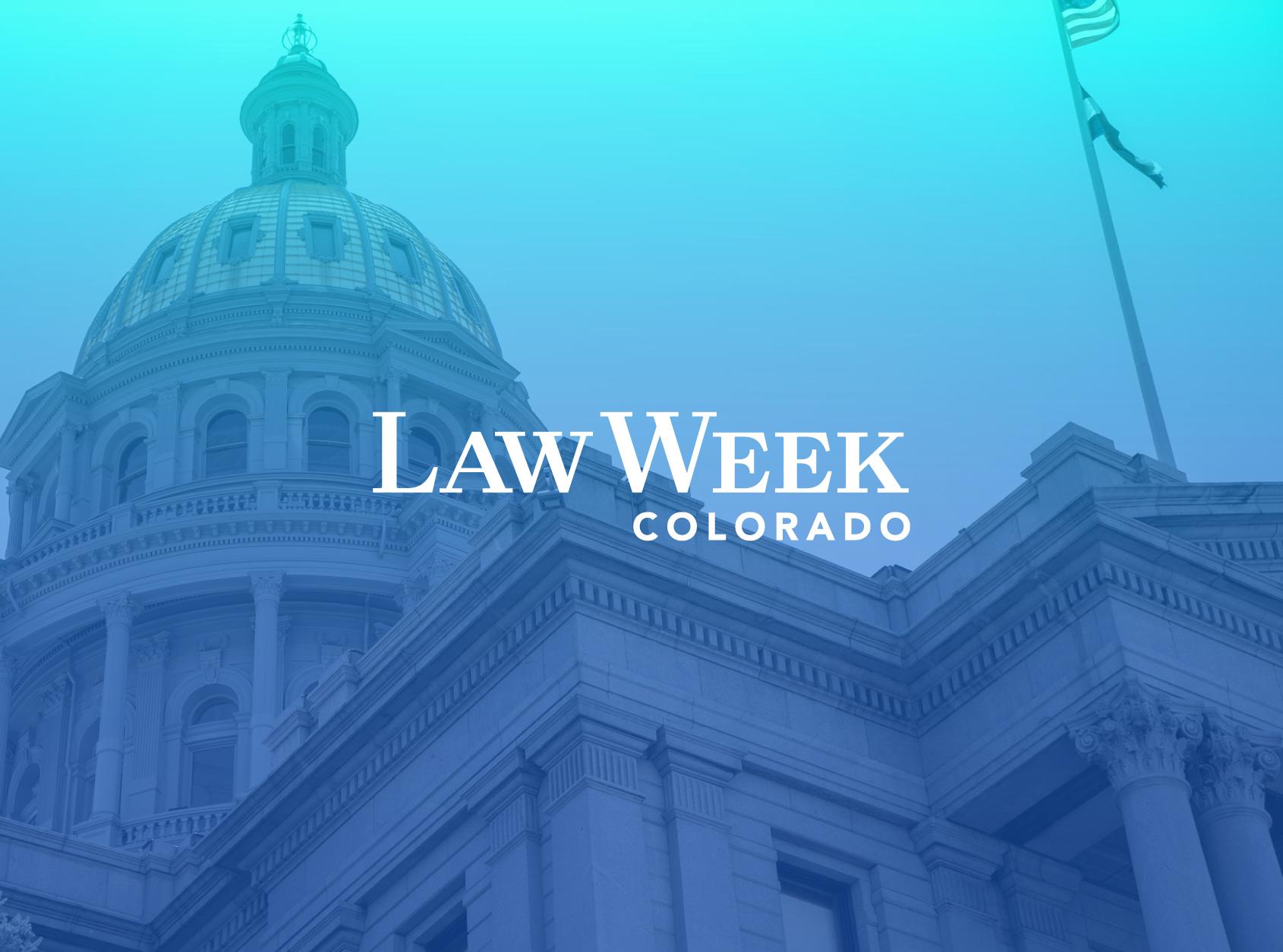 Law Week Colorado Campaign